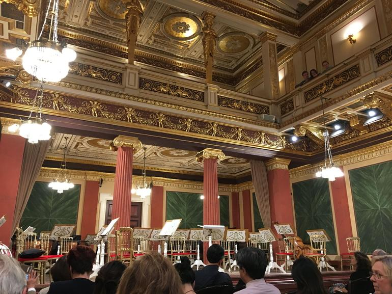 Vienna Mozart Evening: Gourmet Dinner and Concert at the Musikverein photo 25