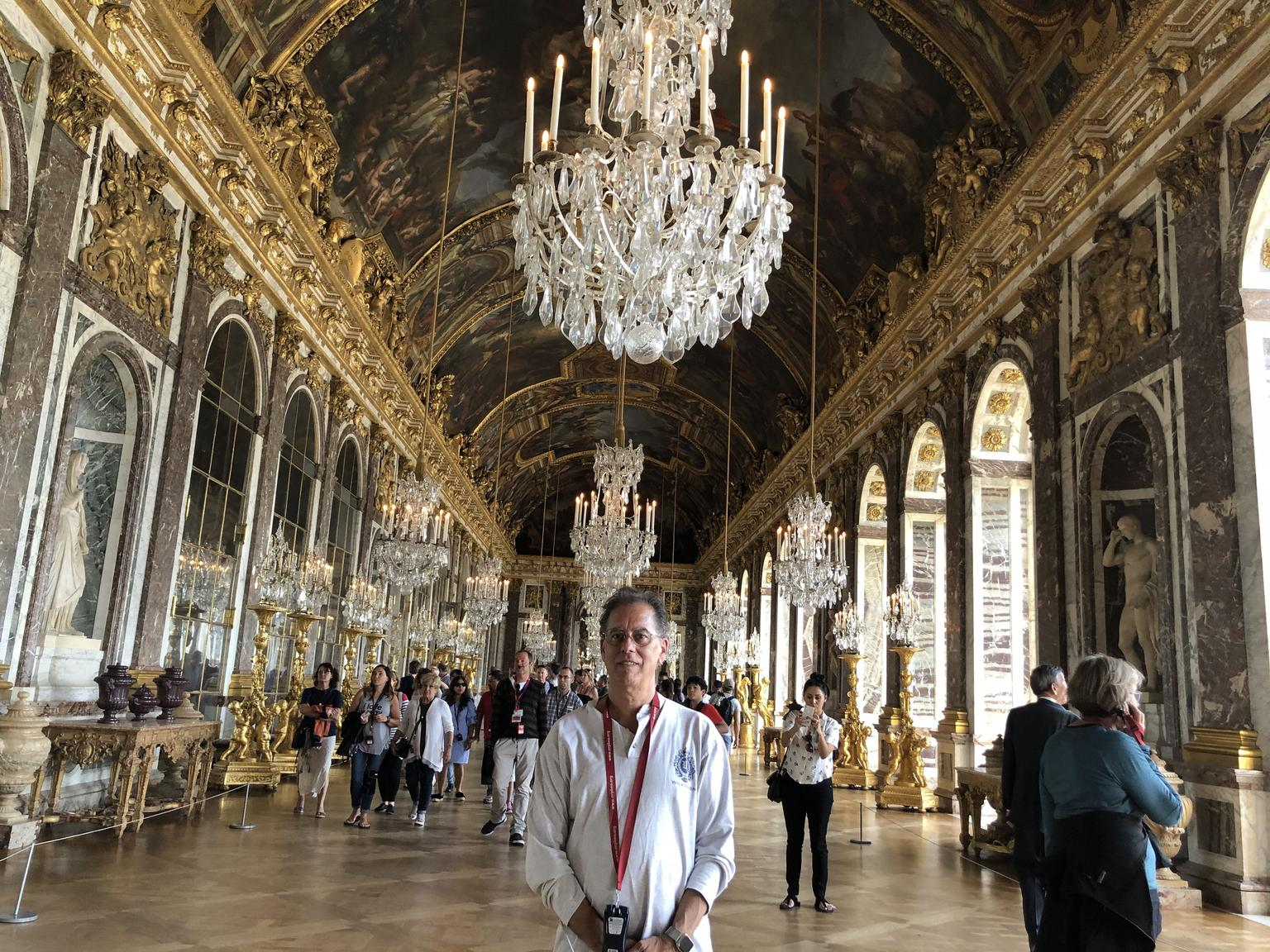 MAIS FOTOS, Day Bike Tour of Versailles from Paris