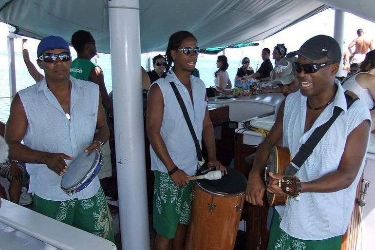 012 - Salvador da Bahia