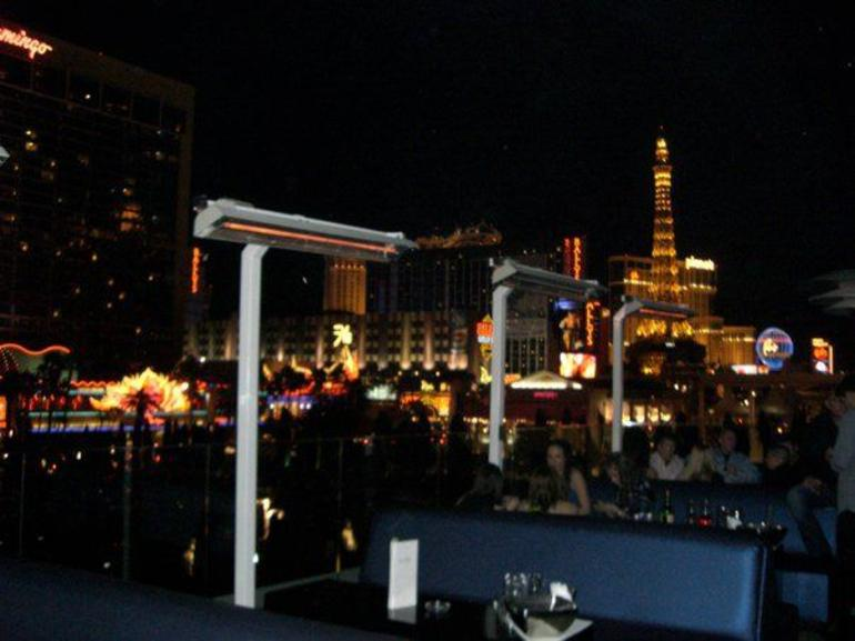 Pure - Las Vegas