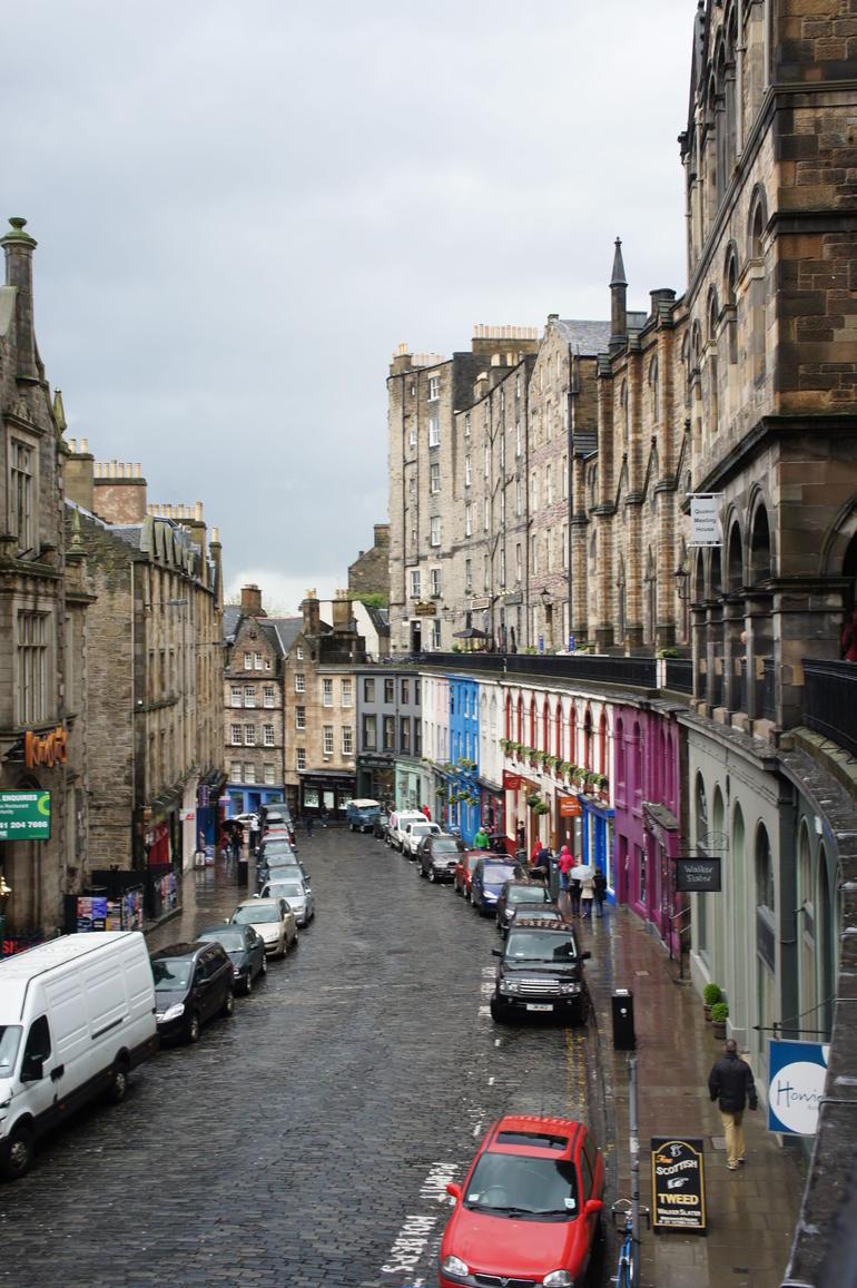 DSC03574 - Edinburgh
