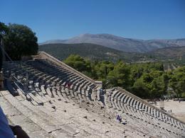 Epidaurus, Debra P - September 2010
