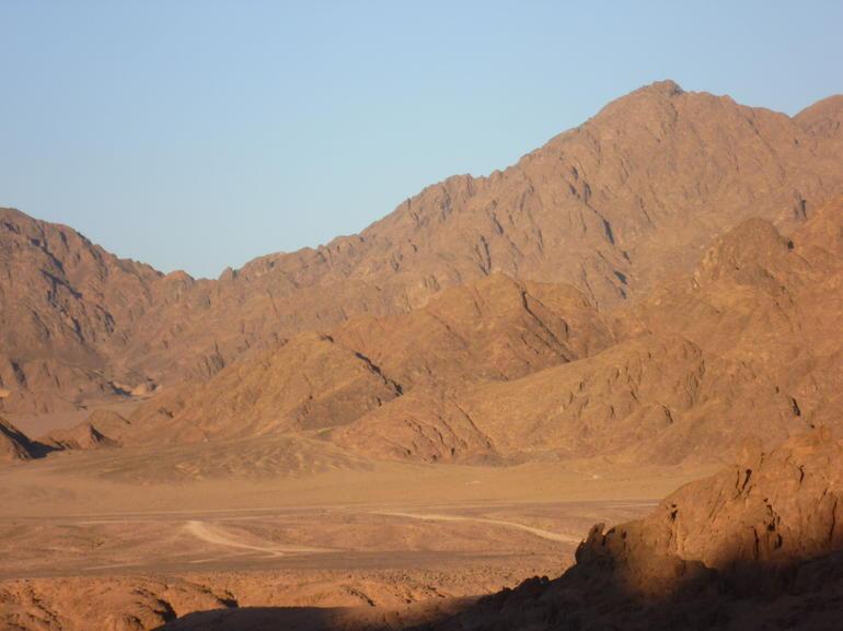 Eygpt 2011 154 - Sharm el Sheikh