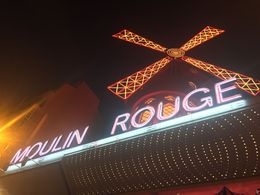 Tan solo el Moulin Rouge , Gerardo f G - July 2016