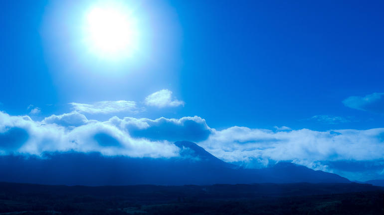 Heavenly Scotland - Edinburgh