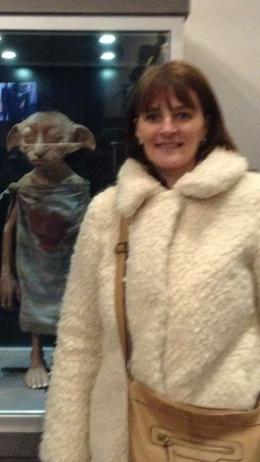 Meeting Dobby! , S H M - January 2015