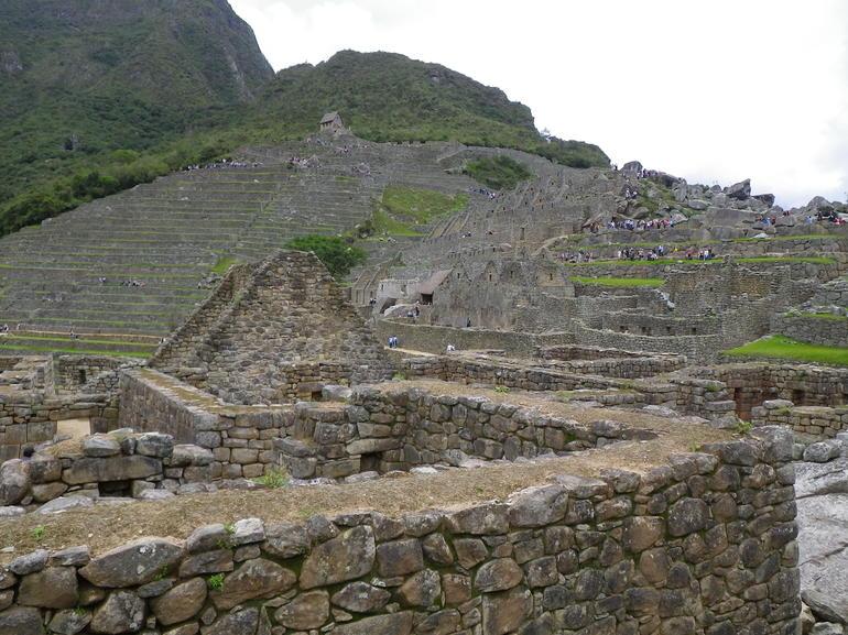 Machu Picchu - Cusco