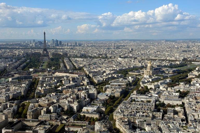 Panorama - Paris
