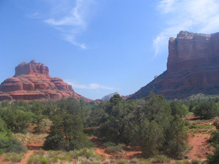 Red Rock - Phoenix