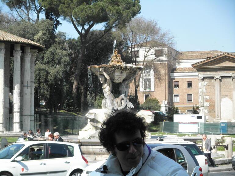Rome Segway Tour - Rome