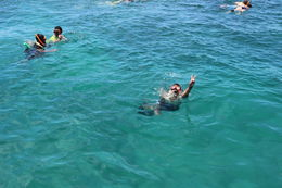 Snorkelling @ Key West , Lolit Ch B - June 2016