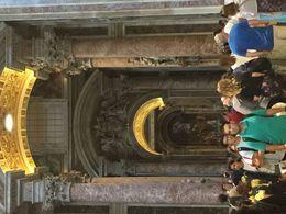 St Peter's Basilica , ljallen91 - July 2016