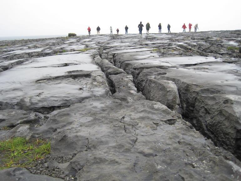 The Burren - Dublin