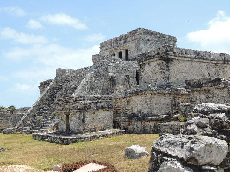 Tulum - Cancun