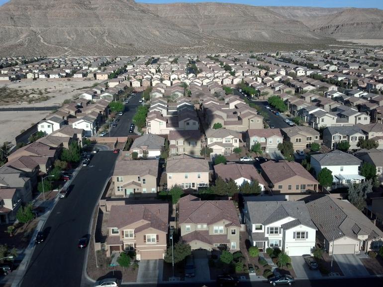 Vegas Neighborhoods - Las Vegas