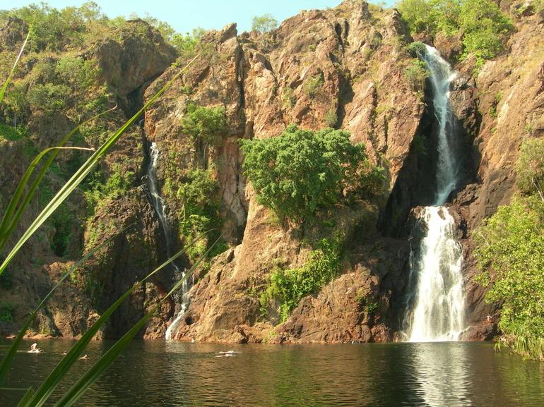 Wangi Falls - Darwin