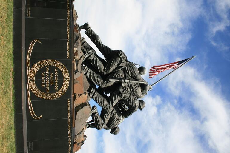 Washington DC - Washington DC