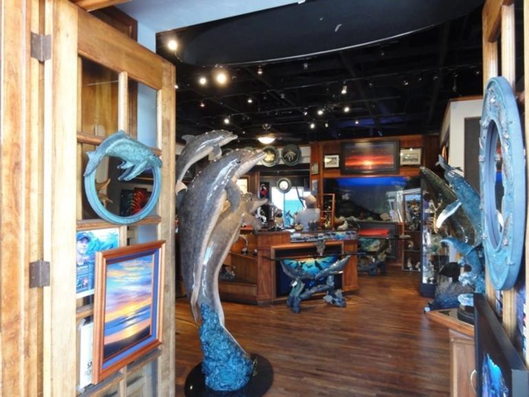 Wyland Galleries - Maui