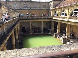 roman baths are amazing , amanda m - March 2017