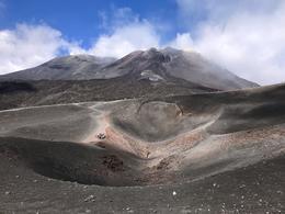 Mt Etna , Emmie S - September 2017