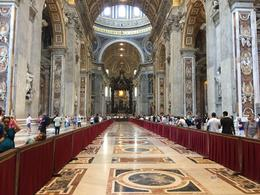 St. Peter's Basilica , cynthia.wilcox.vpm - October 2017