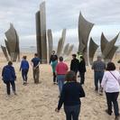 D-Day Tour - Utah Beach and Omaha Beach - full day group tour from Bayeux, Bayeux, França