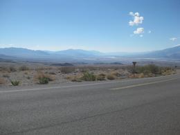 Death Valley beautiful view , ewa g - October 2014