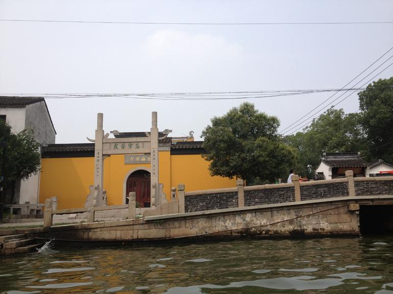 Grand Canal - Shanghai