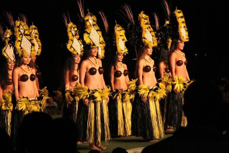 Great Entertaining - Maui