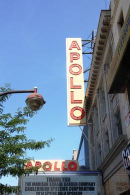 Théâtre Apollo , Nathalie C - July 2014