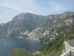 Amalfi Coast , Jamil W - October 2011