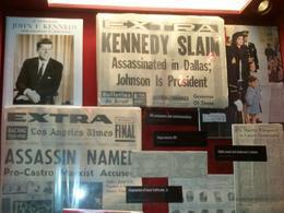 Kennedy News, charley - September 2013