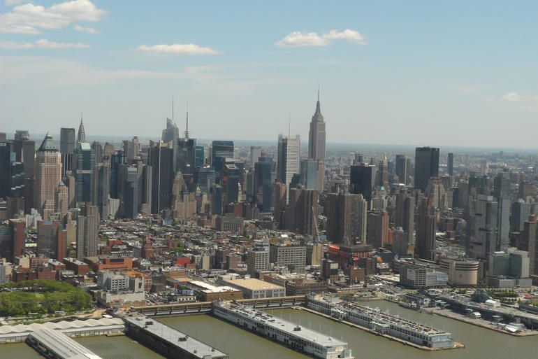 new york 2012 - New York City