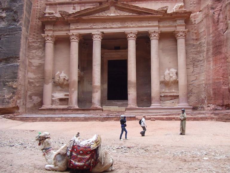 Petra - Amman