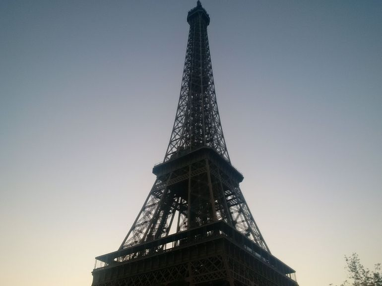 Skip the Line: Small-Group Eiffel Tower Sunset Tour photo 22