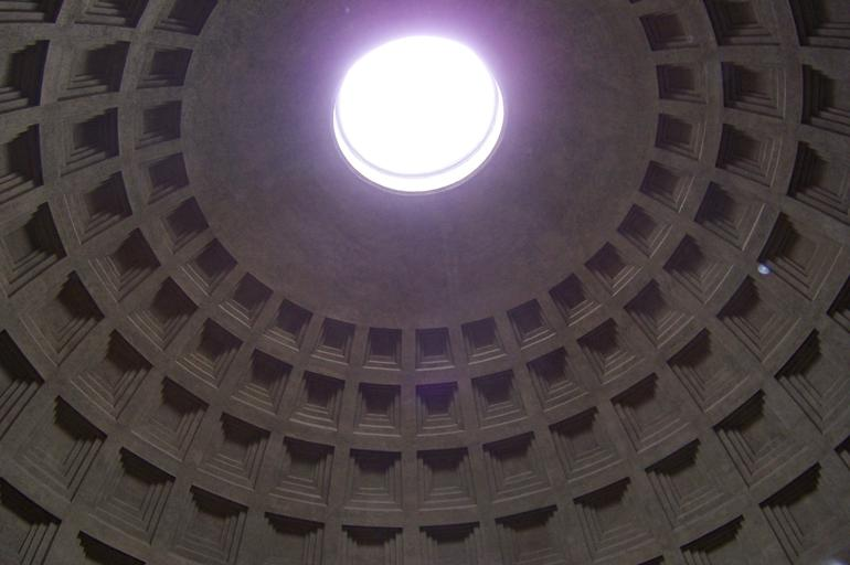 Teh Pantheon -