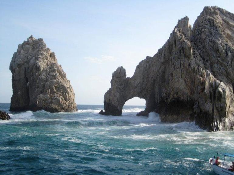 The Arc - Los Cabos