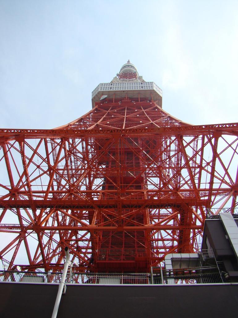 TOKYO TOWER - Tokyo