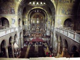 The interior of the Basilica , FP7020 - November 2016