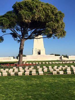 Memorial - March 2016