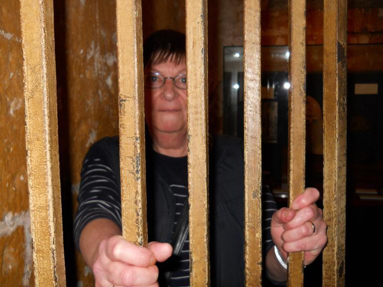 20100906.me..OldMelbGaol - Melbourne
