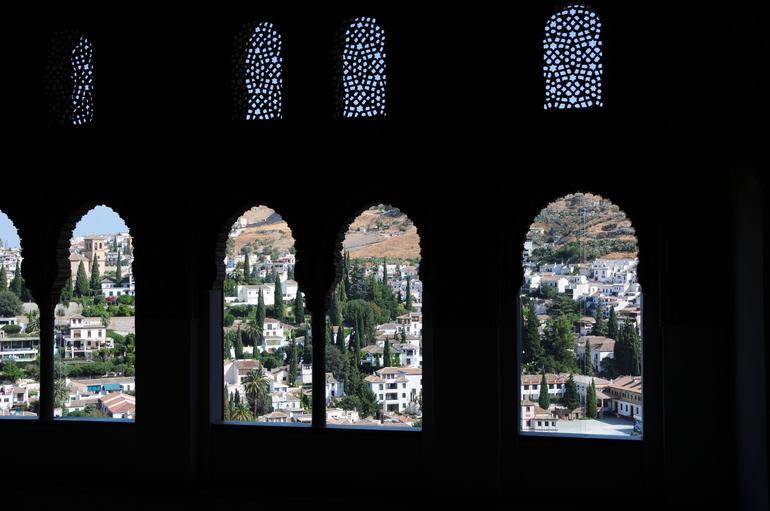 Alhambra - Costa del Sol