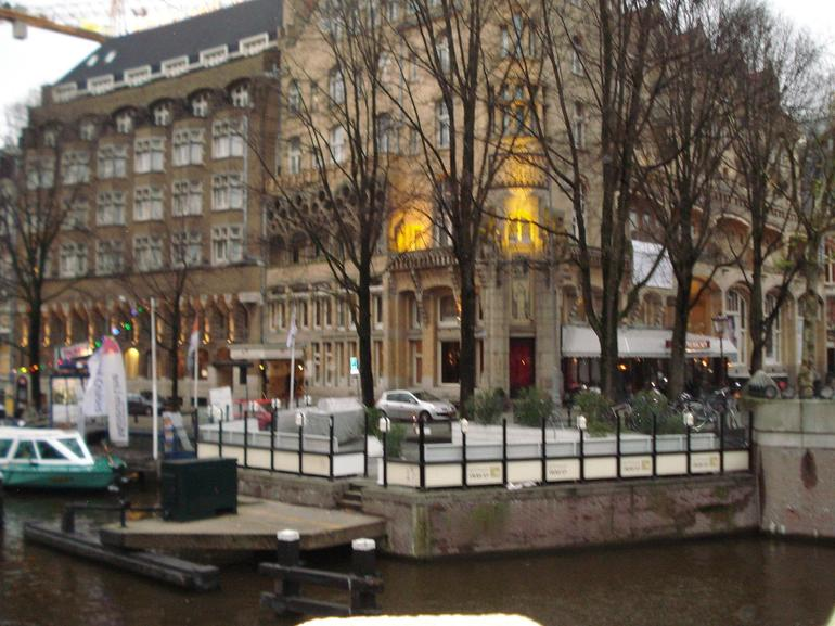 American Hotel - Amsterdam