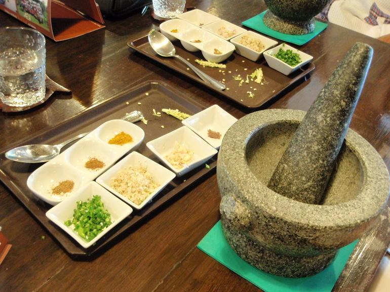 cooking school3 - Bangkok
