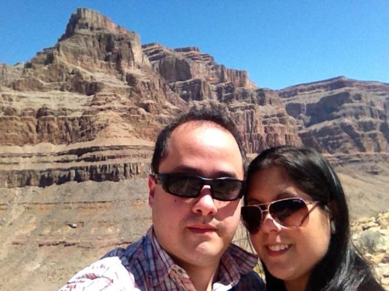 @Grand Canyon - Las Vegas