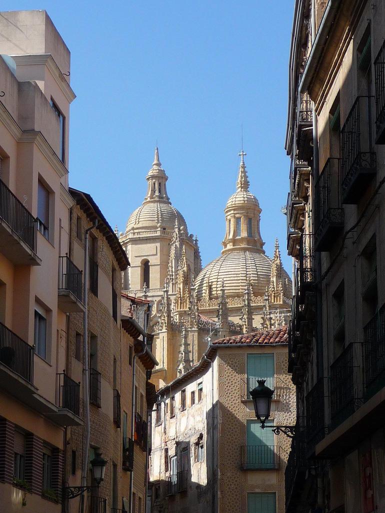 Segovia -