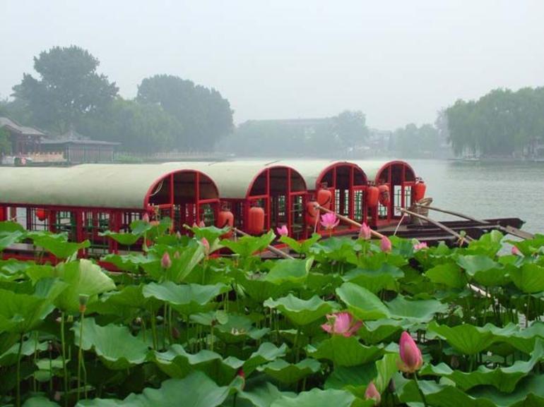 Shichahai - Beijing