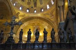 St. Mark iinterior , Peter E - July 2014