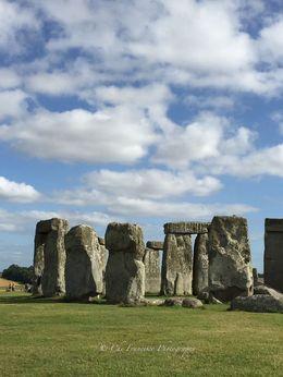 Stonehenge , CheFrancisco - August 2016
