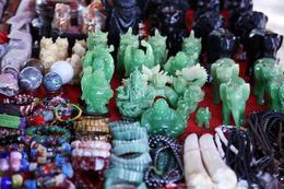 Jade Market! - November 2013